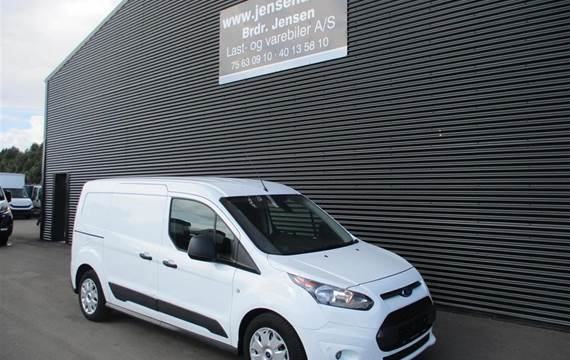 Ford Transit Connect 230 L2  TDCi Trend  Van 1,5