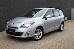 Renault Grand Scénic 7 pers.  DCI FAP Expression start/stop  6g 1,6