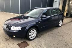 Audi A4 Avant 2,4