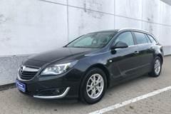 Opel Insignia CDTi 140 Exclusive ST 2,0