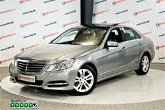 Mercedes E350 CDi aut. BE 3,0