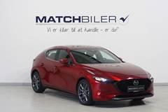 Mazda 3 Sky-G 122 Sky 2,0