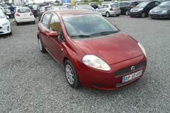 Fiat Punto JTD Dynamic 1,3