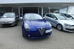 Alfa Romeo Giulietta JTD 175 Distinctive TCT 2,0