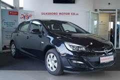 Opel Astra 100 Enjoy 1,4
