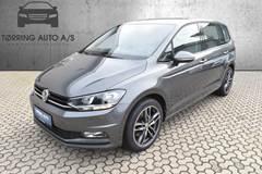 VW Touran TSi 110 Trendline 7prs 1,2