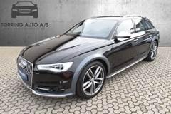 Audi A6 Allroad TDi 218 quattro S-tr. 3,0