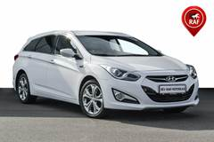 Hyundai i40 CRDi 115 Comfort Go! CW 1,7