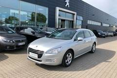 Peugeot 508 HDi 140 Active SW 2,0