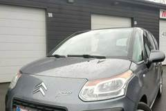 Citroën C3 Picasso HDi 110 Comfort 1,6