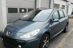 Peugeot 307 Complete SW 1,6