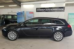 Opel Insignia T 180 Cosmo ST 1,6