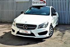 Mercedes CLA220 CDi AMG Line aut. 2,2