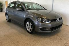 VW Golf VII TDi 150 Highline DSG BMT 2,0