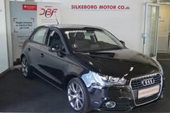 Audi A1 TFSi 122 Ambition SB S-tr. 1,4