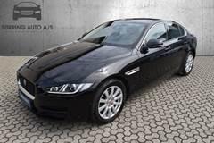 Jaguar XE P200 Pure aut. 2,0