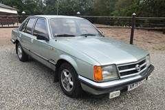 Opel Commodore S 2,5
