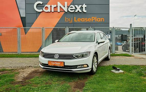 VW Passat TDi 150 Highline Variant 2,0