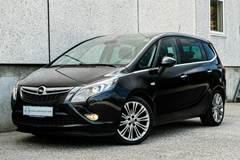 Opel Zafira Tourer CDTi 165 Cosmo aut. 2,0