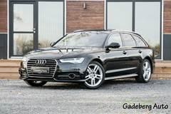 Audi A6 TFSi 190 S-line Avant S-tr. 1,8