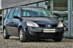 Renault Grand Scenic II Expression Comf. 1,6