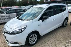 Renault Grand Scenic III dCi 110 Limited Edition EDC 7p 1,5
