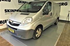 Opel Vivaro CDTi 114 Van L1H1 eco 2,0