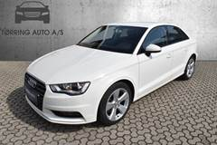 Audi A3 TFSi 150 Ambition S-tr. 1,4