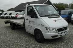 Mercedes Sprinter 316 CDi 40/35 Chassis 2,7