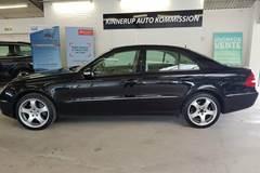 Mercedes E350 Avantgarde aut. 3,5