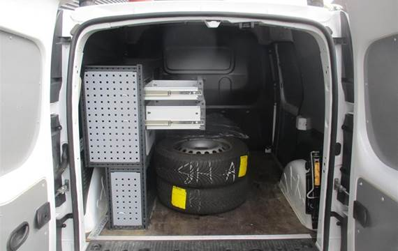 Mercedes Citan 109 Lang  CDI  Van 1,5