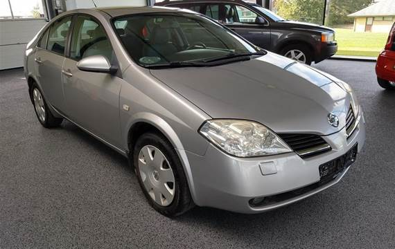 Nissan Primera Acenta  1,8