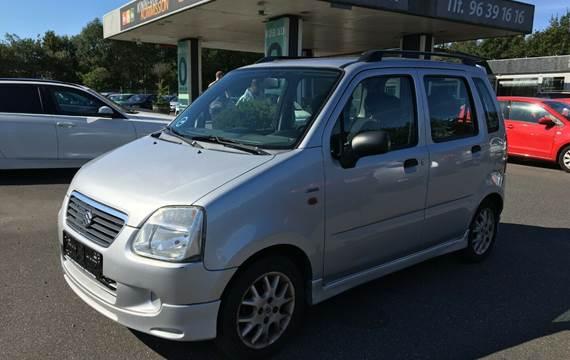 Suzuki Wagon R+ Special 1,3
