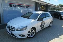 Mercedes A180 CDi BE Edition 1,5