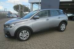 Peugeot 3008 BlueHDi 120 Active EAT6 1,6