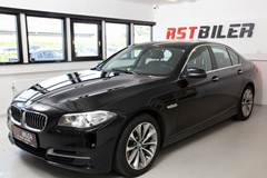 BMW 525d aut. 2,0