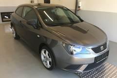 Seat Ibiza 16V Reference SC 1,4