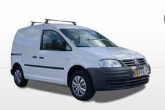 VW Caddy Van 1,4