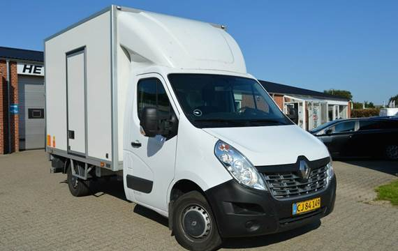 Renault Master III T35 dCi 170 L2 Chassis 2,3
