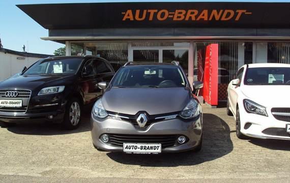 Renault Clio IV TCe 90 Dynamique ST 0,9