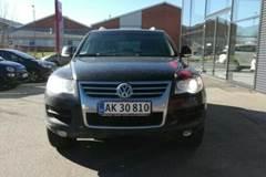 VW Touareg TDi Tiptr. 3,0