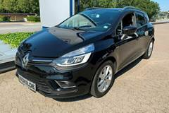 Renault Clio IV dCi 90 Limited ST 1,5
