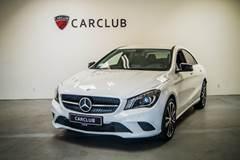 Mercedes CLA220 CDi Urban aut. 2,2