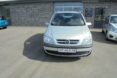 Opel Zafira 16V Businessline 1,8