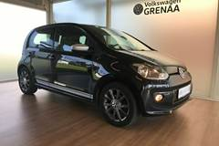 VW UP! 60 Club Up! BMT 1,0