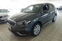 Suzuki S-Cross Boosterjet Active  5d 1,0