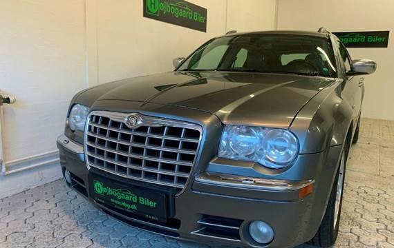 Chrysler 300C 3,0 CRD aut.