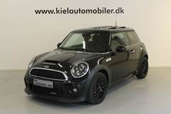 Mini Cooper S JC Works 1,6