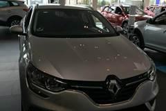 Renault Megane IV dCi 110 Zen ST 1,5
