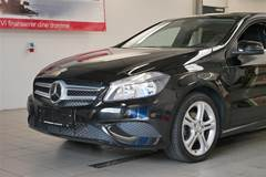 Mercedes A180 180  CDI BlueEfficiency  5d 7g Aut. 1,5